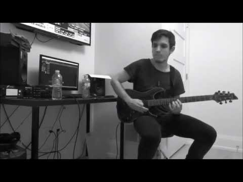 Of Mice & Men | Real | GUITAR COVER FULL (NEW SONG 2016) HD