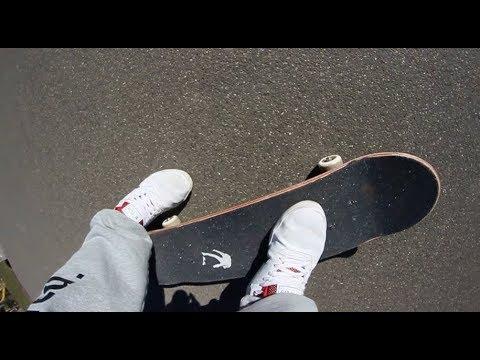 Dein Erster Skate