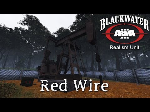 ArmA 3: Red Wire