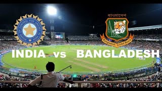 India vs Bangladesh Day Night Test Highlights Records and Review