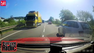 BEST OF 2020, Aggressive Driver, Conflict, Accident, Aggression, Dashcam