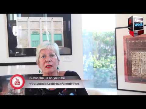BTW Interview with Artist Gaye Bentham