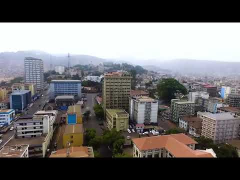 Sierra Leone OPEN-FOR-BUSINESS INVESTMENT