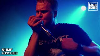 Nump - Abschied [Live @ StageHouse]