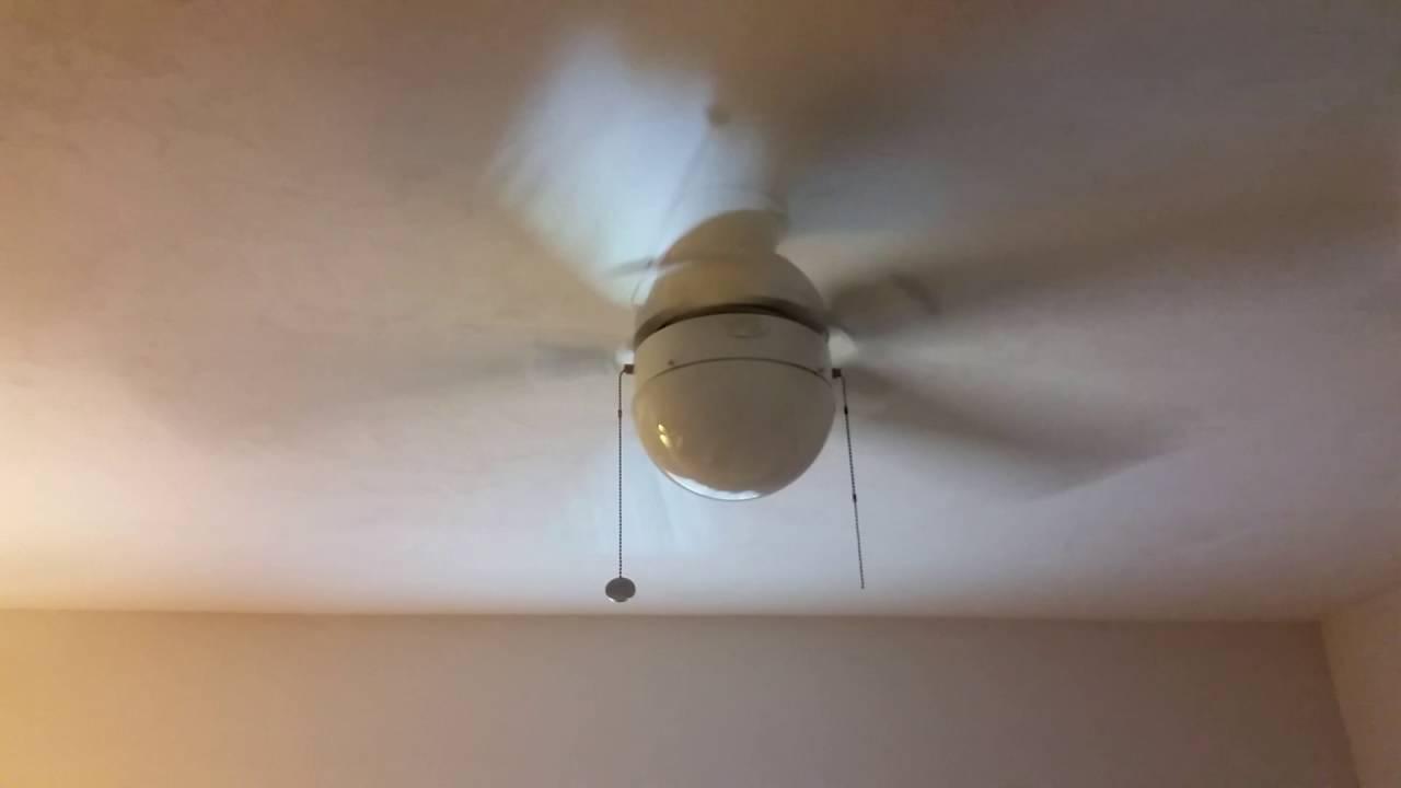 Hampton Bay Pearl Ceiling Fan