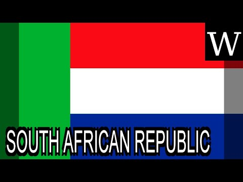 SOUTH AFRICAN REPUBLIC - WikiVidi Documentary