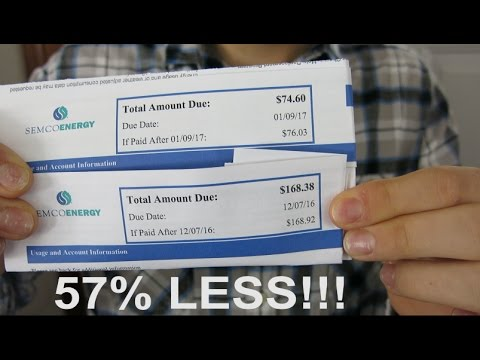 5 Simple Tricks To Lower Your Energy Bill 50% Or MORE Guaranteed!