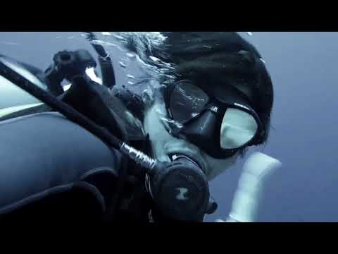 Diving in Sabang Island-Aceh, Indonesia