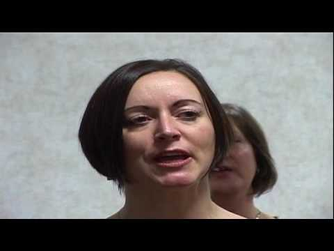 Tayside Police Choir 2011 - We All Need Someone