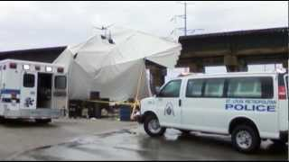 1 Dead After Storm Hits St. Louis Beer Tent