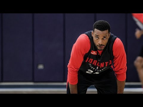 Open Gym, presented by Bell S6E5 - Son of Westwood