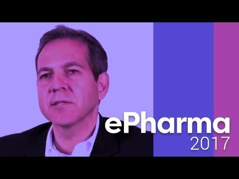 ePharma 2017 Interview: John Vieira, Daiichi Sankyo