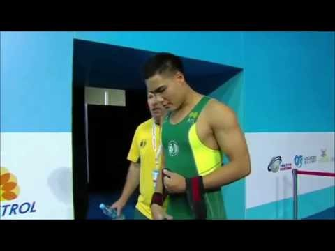 2016 Junior World Weightlifting 77 kg  Group C a