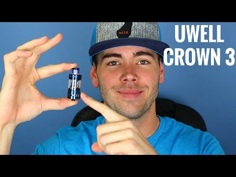 Has Uwell Redeemed Themselves With The UWELL CROWN 3??