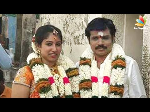 Madurai Muthu gets married SECOND time? |...