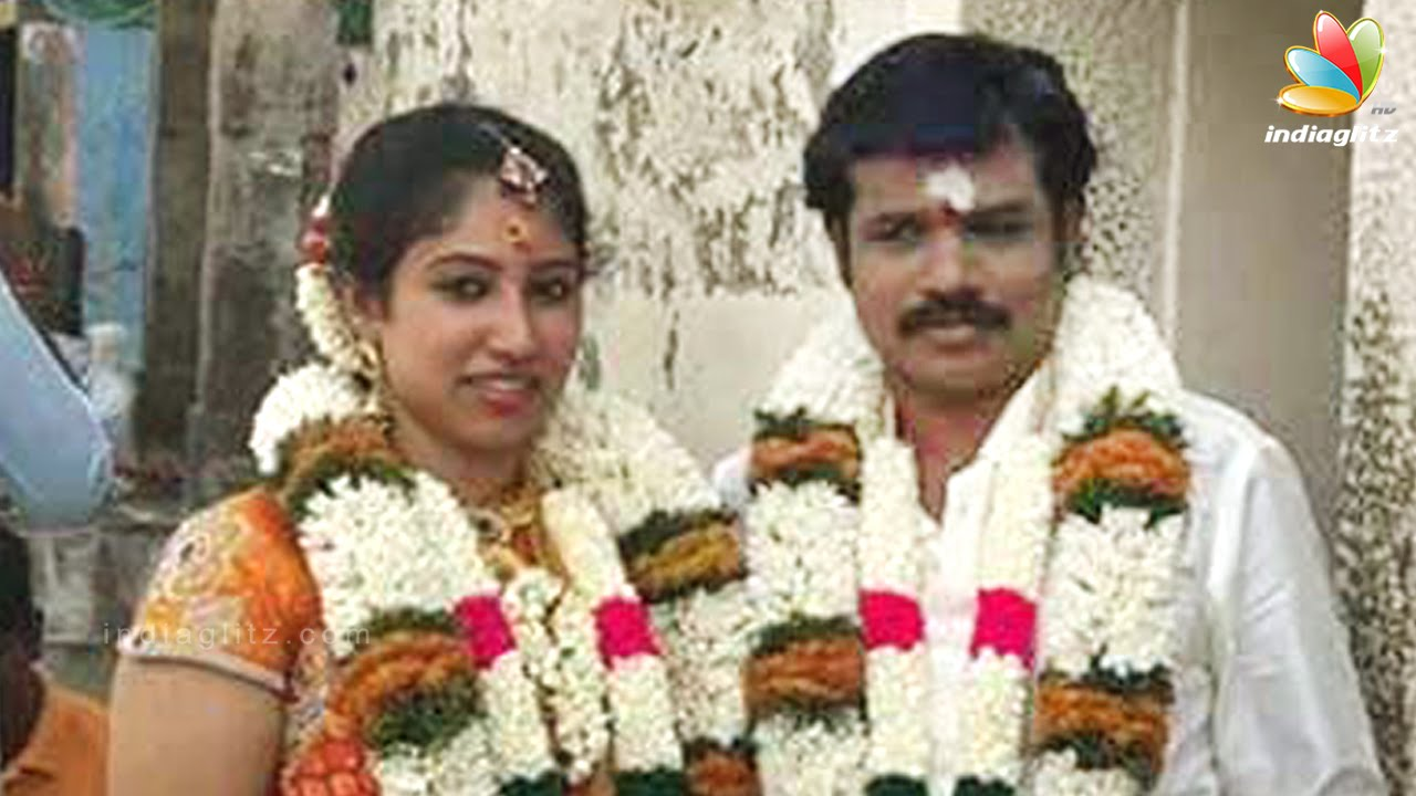 Madurai Muthu Gets Married SECOND Time