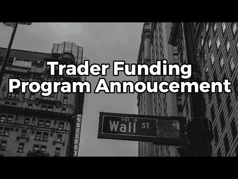 Get funded as a Trader- The JRM Prop program