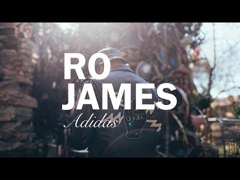 BKLYN AIR: Ro James - A.D.I.D.A.S.