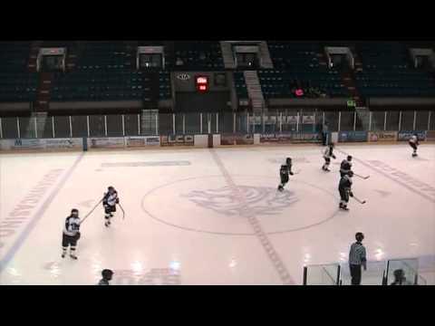 Game 13   Titans 2 – OHA Maroon 1   Part 1
