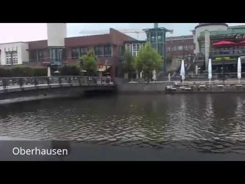 Places to see in ( Oberhausen - Germany )