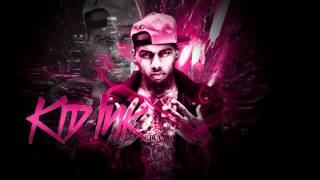 Kid Ink - Stank in my Blunt Mp3
