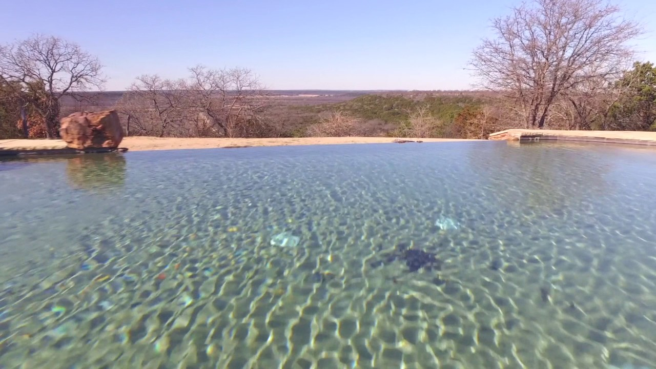 Wildcatter Ranch | Drone Footage | Briggs Freeman Sotheby's International  Realty