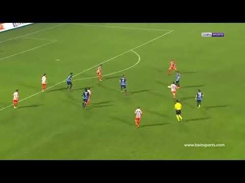 Adanaspor 1 - 0 Adana Demirspor -  MAÇ ÖZETİ