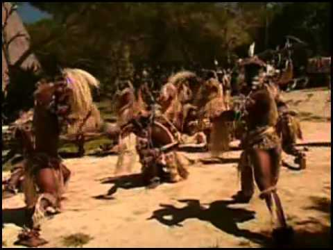 The French New Caledonian Haka