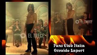 Sexy Osvaldo Laport