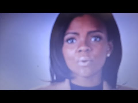 Candace Owens Says Black People ⚫ Can't Think For Themselves