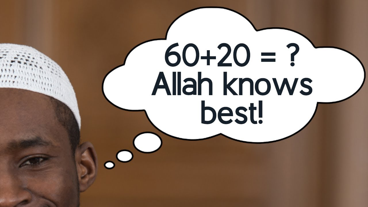 Islamist Tries to Teach Math (And Fails)