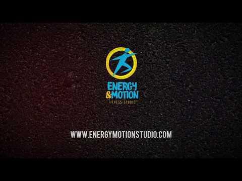 VIDEO SEDE ENERGY BOGOTA