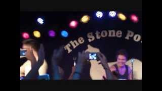Allstar Weekend - Cat City/Orangutan at The Stone Pony 8/18/12