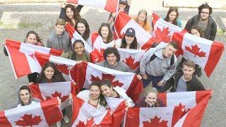 Learn french with WEP / High School FLEX Canada New Brunswick