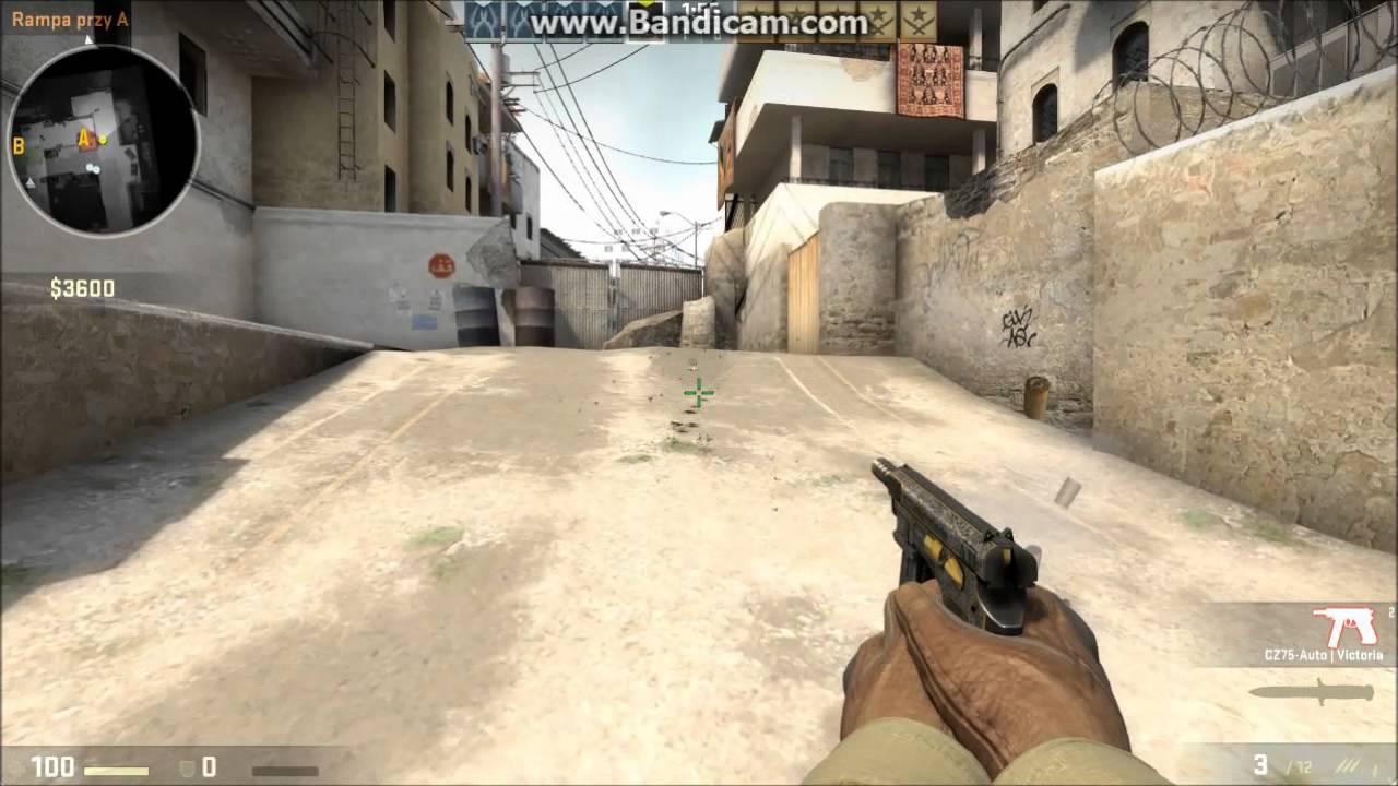 Steam Community :: Video :: CS:GO Skin Show: CZ75 Auto