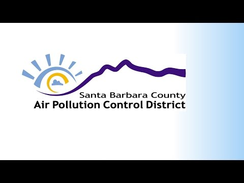 Air Pollution Control District October 20, 2016
