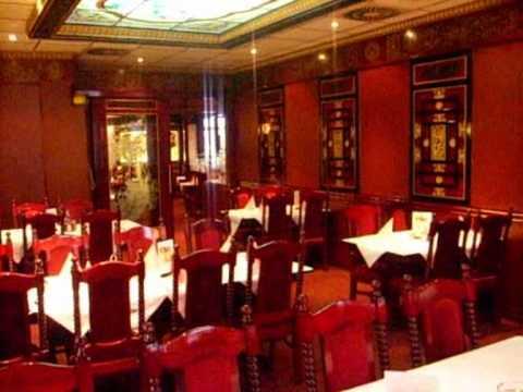 china restaurant shanghai in st wendel youtube. Black Bedroom Furniture Sets. Home Design Ideas