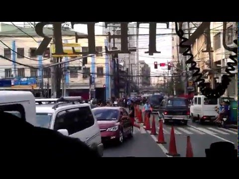 Fire at Isagani Blumintritt Sta Cruz Manila 3rd Alarm