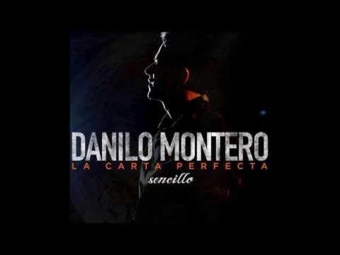 Danilo Montero - La Carta Perfecta/Single(Sencillo)