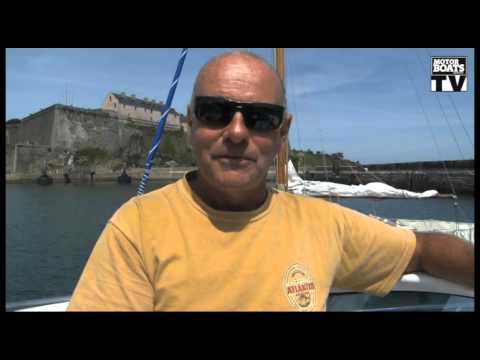 The Great Motorboat Tour Biscay: Le Palais, Belle Ile