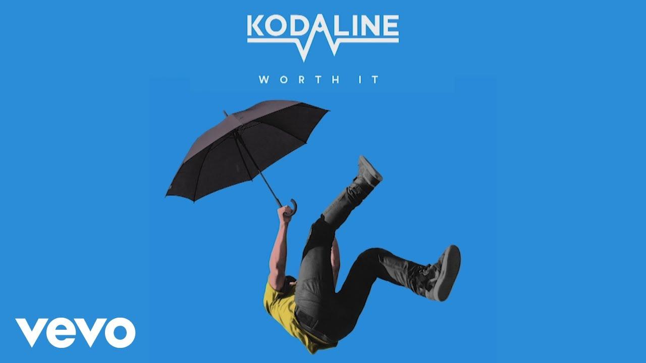 Kodaline - Worth It (Audio)
