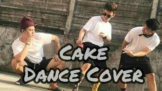Mastermind Dance Cover   Cake by Flo Rida  David  DJ  Jester 