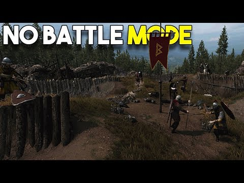 Battle Mode REMOVED from Bannerlord - Is it a Big Deal?