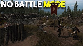 Battle Mode REMOVED from Bannerlord - Is it a Big Deal