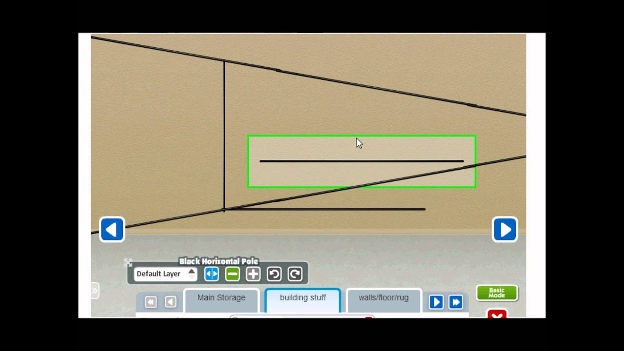 """pet city 3d room"""" layout 2 - youtube"""