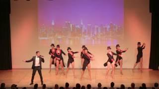 New York Jairo Bravo bei J&J Dance Kornhaus Kempten
