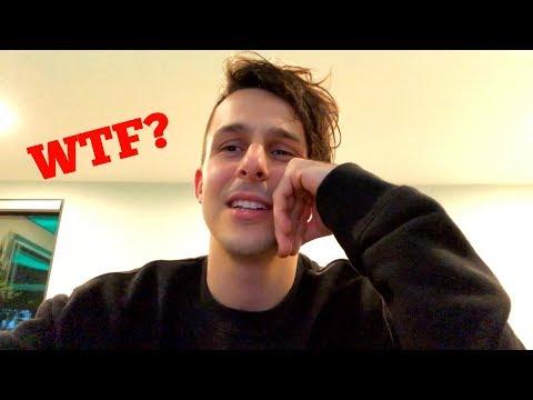 What Happened To My Camera Man?  Matt McGuire Vlog