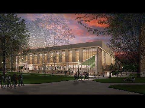 2016 October Chapter Meeting - PSU Viking Pavilion