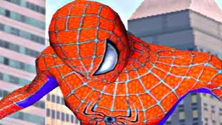 Spider-Man 2 (PC) - Walkthrough Part 9 - Mysterio