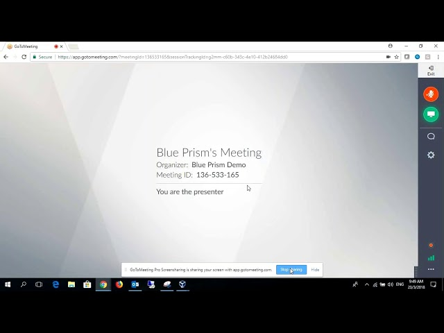 Day 4 RPA Blue Prism Tutorial
